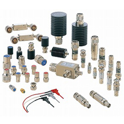 Coaxial Measurement Accessories