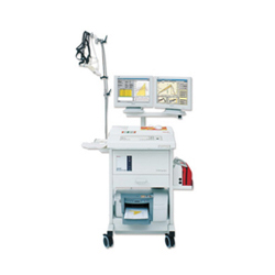 Cardiovit CS-200 and Ergo Spirometry System